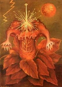 Frida Kahlo la flor de la vida