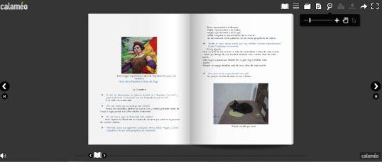 Guía de lectura de un equipo
