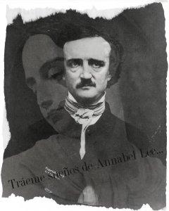 Poe y Virginia