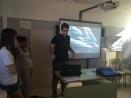 Mehdi destaca la importancia del trabajo en equipo