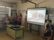 4 º Diver empieza su presentación sobre ABP